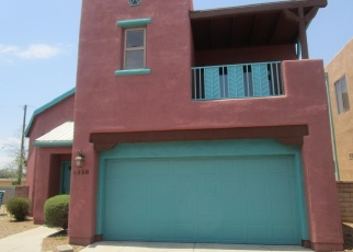 Foreclosed Home in Tucson 85711 E CALLE VISTA DE COLORES - Property ID: 4360843293