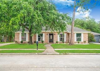 Foreclosed Home in Houston 77095 WILLOW RIVER DR - Property ID: 4361007993