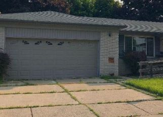 Foreclosed Home in Mount Clemens 48043 DIEHL DR - Property ID: 4361028117