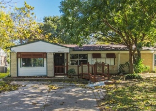 Foreclosed Home in Mesquite 75150 MOTLEY DR - Property ID: 4361107394