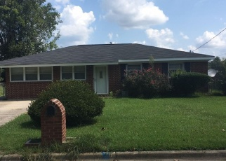 Foreclosed Home in Augusta 30901 AIKEN ST - Property ID: 4361151636