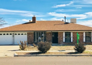 Foreclosed Home in El Paso 79924 GALAHAD WAY - Property ID: 4361161713