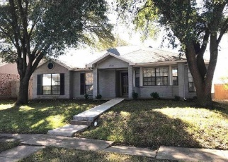 Foreclosed Home in Garland 75043 CHRISTINA LN - Property ID: 4361211643