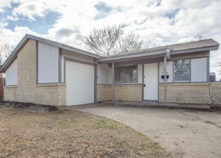 Foreclosed Home in Mesquite 75149 MIRANDA DR - Property ID: 4361212513