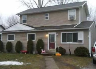Foreclosed Home in New Haven 48048 ELK ST - Property ID: 4361228727
