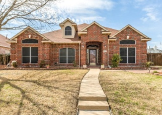 Foreclosed Home in Rowlett 75089 ARBORSIDE DR - Property ID: 4361302292