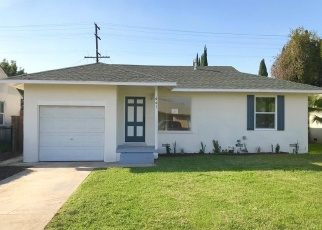 Foreclosed Home in Compton 90221 S HOLLY AVE - Property ID: 4361339977