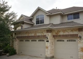 Foreclosed Home in San Antonio 78253 PANOLA WAY - Property ID: 4361387712