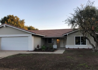Foreclosed Home in Rancho Cucamonga 91701 HAMILTON ST - Property ID: 4361401725