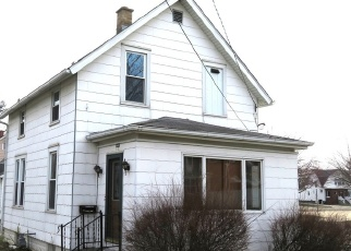 Foreclosed Home in Morrison 61270 PORTLAND AVE - Property ID: 4361456914