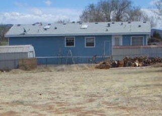 Foreclosed Home in Prescott Valley 86314 N SOCORRO DR - Property ID: 4361523924
