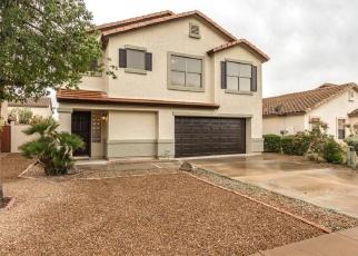 Foreclosed Home in Gilbert 85295 E DEL RIO ST - Property ID: 4361607119