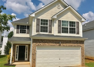 Foreclosed Home in Riverdale 30296 WOOD BEND LN - Property ID: 4361668894