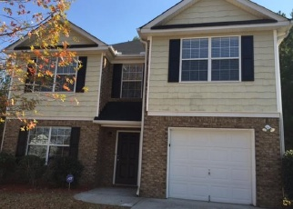 Foreclosed Home in Lithonia 30038 MAHONIA PL - Property ID: 4361691208