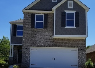 Foreclosed Home in Fultondale 35068 CHAPEL HILL TRL - Property ID: 4361784957