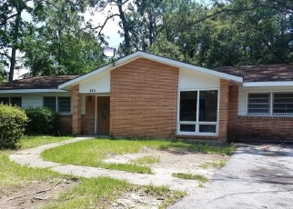 Foreclosed Home in Mobile 36608 FOREST WOOD DR - Property ID: 4361807274
