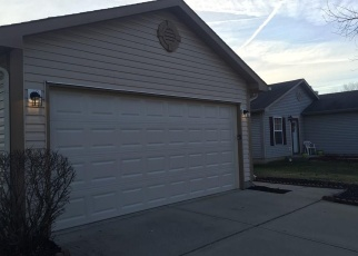 Foreclosed Home in Indianapolis 46235 CRABTREE CT - Property ID: 4361829173