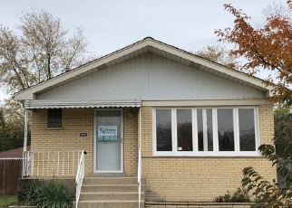 Foreclosed Home in Midlothian 60445 KEYSTONE AVE - Property ID: 4361841893