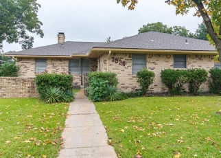 Foreclosed Home in Garland 75041 ROANOKE DR - Property ID: 4361849774