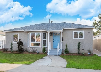 Foreclosed Home in Long Beach 90805 E 67TH ST - Property ID: 4361867731