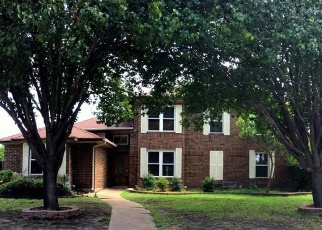 Foreclosed Home in Rowlett 75088 RICE DR - Property ID: 4361946107