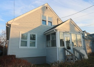 Foreclosed Home in Bridgeport 06610 N BISHOP AVE - Property ID: 4361987286