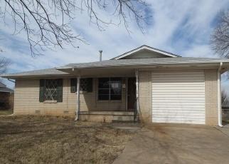 Foreclosed Home in El Reno 73036 CHEROKEE LN - Property ID: 4362001300