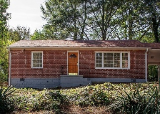 Foreclosed Home in Decatur 30032 BLUEBIRD LN - Property ID: 4362073121