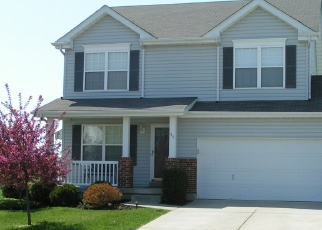 Foreclosed Home in Lake Saint Louis 63367 GLASTONBURY CT - Property ID: 4362097662