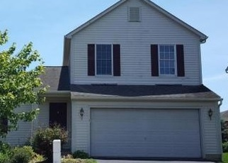 Foreclosed Home in Westerville 43082 CLANCY WAY - Property ID: 4362132702
