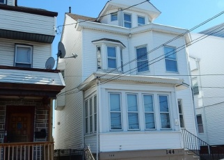 Foreclosed Home in Paterson 07503 BLOOMFIELD AVE - Property ID: 4362139711