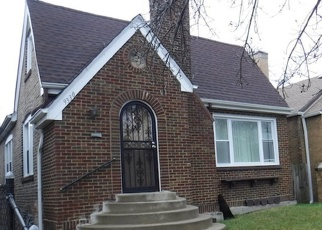 Foreclosed Home in Chicago 60620 S ABERDEEN ST - Property ID: 4362166869