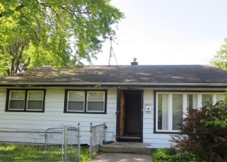 Foreclosed Home in Hazel Crest 60429 BULGER AVE - Property ID: 4362167288