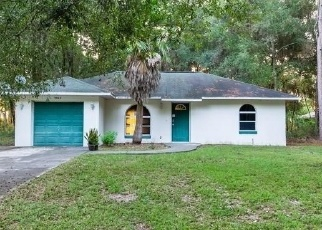 Foreclosed Home in Inverness 34452 S PLACID AVE - Property ID: 4362178684
