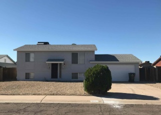 Foreclosed Home in Phoenix 85029 W COLUMBINE DR - Property ID: 4362184825