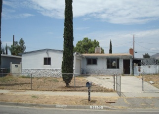 Foreclosed Home in Moreno Valley 92553 MARILYN ST - Property ID: 4362192252