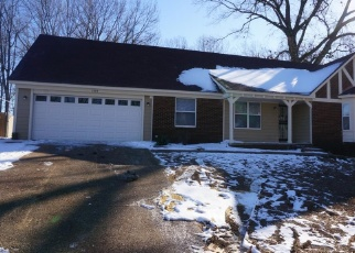 Foreclosed Home in Memphis 38128 VOLTAIRE AVE - Property ID: 4362268919