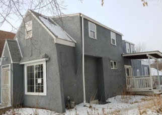 Foreclosed Home in Saint Paul 55104 SHERBURNE AVE - Property ID: 4362313580