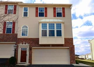 Foreclosed Home in Mars 16046 BROADSTONE DR - Property ID: 4362378846