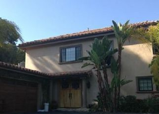 Foreclosed Home in Studio City 91604 WRIGHTWOOD PL - Property ID: 4362471244
