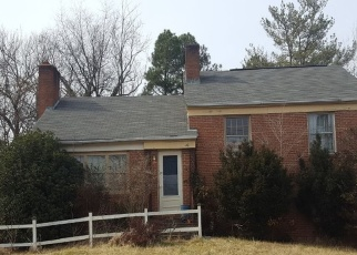 Foreclosed Home in Springfield 22150 FOX HILL ST - Property ID: 4362561471