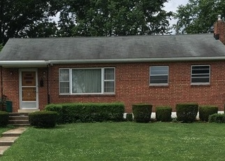 Foreclosed Home in Hummelstown 17036 RUNYON RD - Property ID: 4362564539