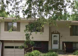 Foreclosed Home in Omaha 68137 S 140TH CIR - Property ID: 4362579875