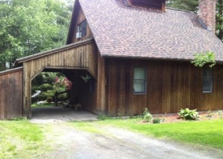 Foreclosed Home in Stowe 05672 BIRCH HILL RD - Property ID: 4362633296