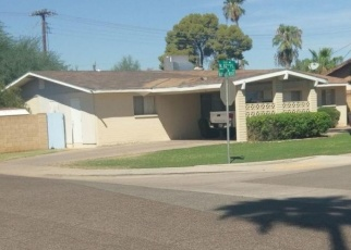Foreclosed Home in Scottsdale 85250 N 82ND PL - Property ID: 4362662199