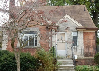 Foreclosed Home in Grosse Pointe 48236 ANITA AVE - Property ID: 4362676666