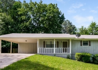 Foreclosed Home in Douglasville 30135 CRESANT LN - Property ID: 4362691104
