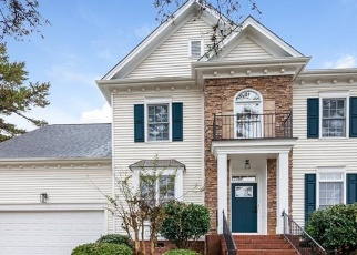 Foreclosed Home in Huntersville 28078 MERLON CT - Property ID: 4362717390