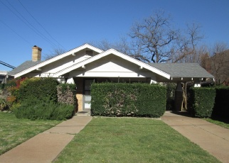 Foreclosed Home in Fort Worth 76107 WATONGA ST - Property ID: 4362800611