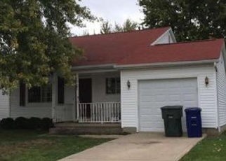 Foreclosed Home in Columbus 43223 BLUHM CT - Property ID: 4362835195